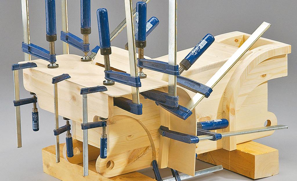 schaukelpferd quad bauen holzarbeiten m bel bild 22. Black Bedroom Furniture Sets. Home Design Ideas