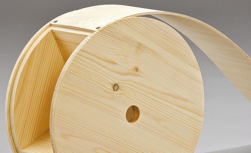 schaukelpferd quad bauen holzarbeiten m bel bild 26. Black Bedroom Furniture Sets. Home Design Ideas