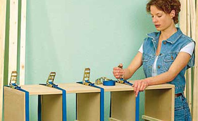 Schubladen-Kommode selber bauen   selbst.de
