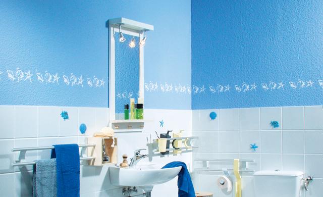 spiegel beleuchtung selber bauen. Black Bedroom Furniture Sets. Home Design Ideas