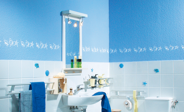 spiegel beleuchtung selber bauen badbeleuchtung. Black Bedroom Furniture Sets. Home Design Ideas