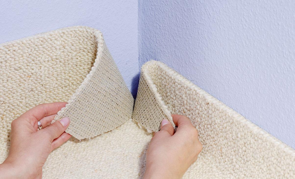 teppich richtig verlegen 28 images teppich verlegen. Black Bedroom Furniture Sets. Home Design Ideas