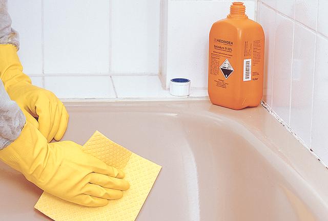 Badewanne lackieren | selbst.de
