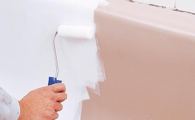 Gut gemocht Badewanne lackieren | selbst.de RD01