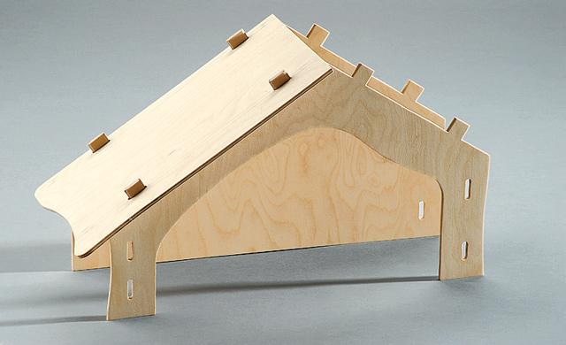 Aus Naturmaterialien Bauen ~ Die Besten Einrichtungsideen und innovative Möbelauswahl