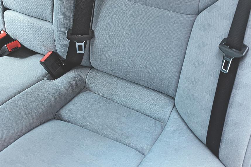 Bevorzugt Autositze reinigen | selbst.de VN38