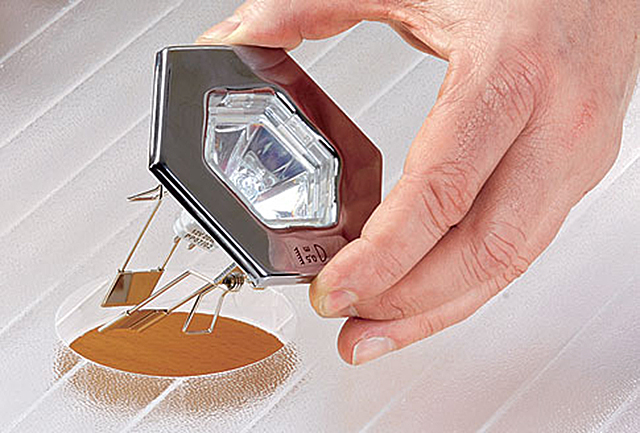 Beliebt Acrylglas bohren | selbst.de DL55