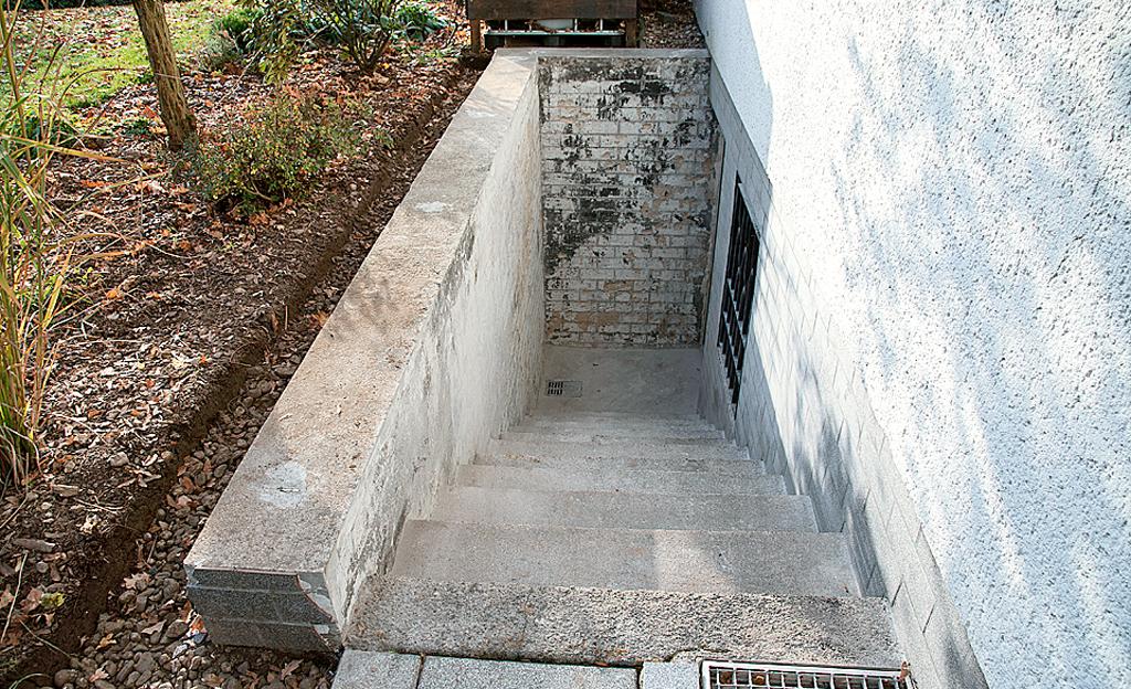 Relativ Außentreppe sanieren | selbst.de UB33