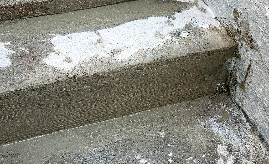 Fabulous Außentreppe sanieren | selbst.de BY86