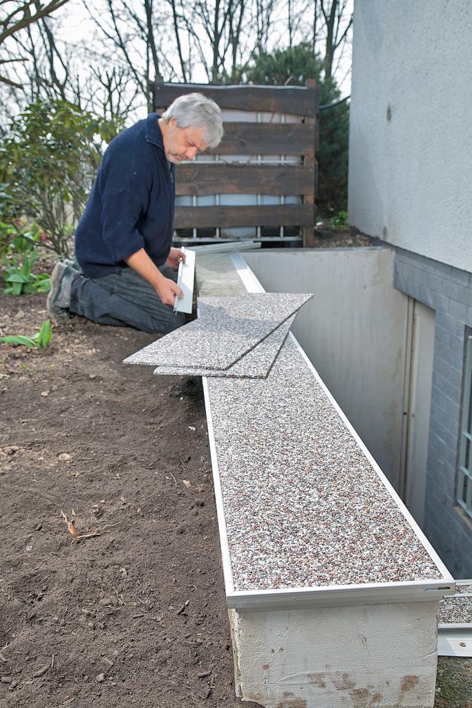 Sehr Außentreppe sanieren | selbst.de PY41