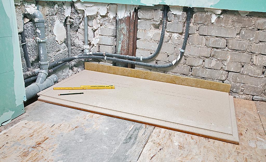 Bad Fußboden Auf Holzbalkendecke ~ Holzbalkendecke ausgleichen selbst