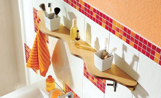 badregal bauen | küche & bad | selbst.de, Hause ideen