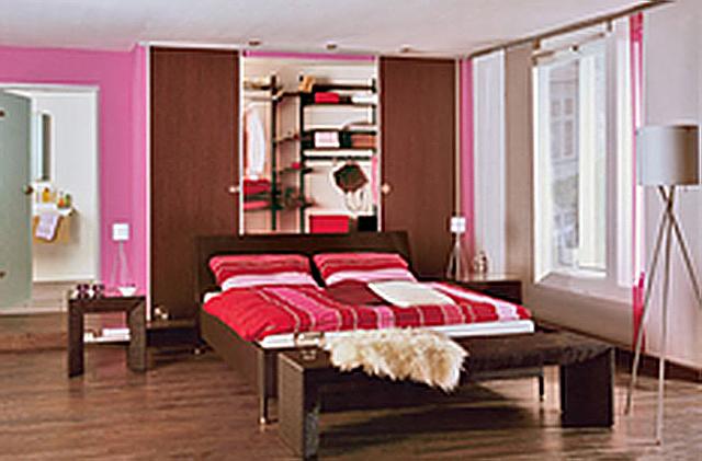 begehbaren kleiderschrank selber bauen. Black Bedroom Furniture Sets. Home Design Ideas