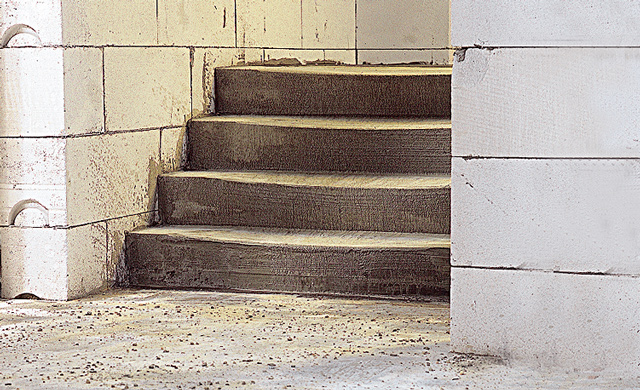 betontreppe. Black Bedroom Furniture Sets. Home Design Ideas