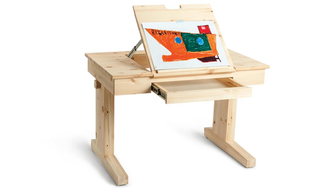 Höhenverstellbarer Schreibtisch Selbstde