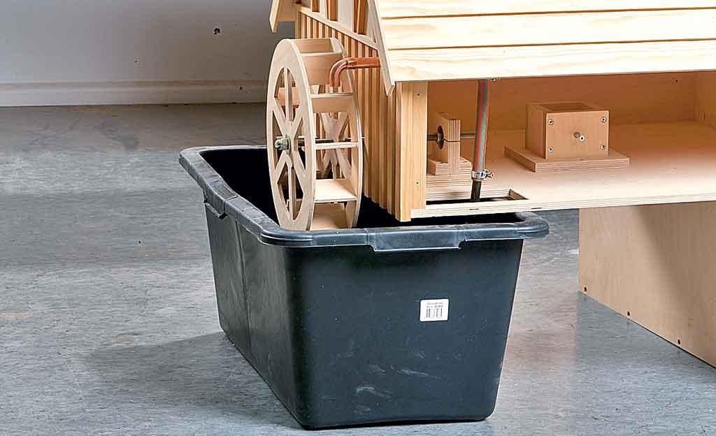 wasserm hle bauen windm hlen wasserm hlen. Black Bedroom Furniture Sets. Home Design Ideas