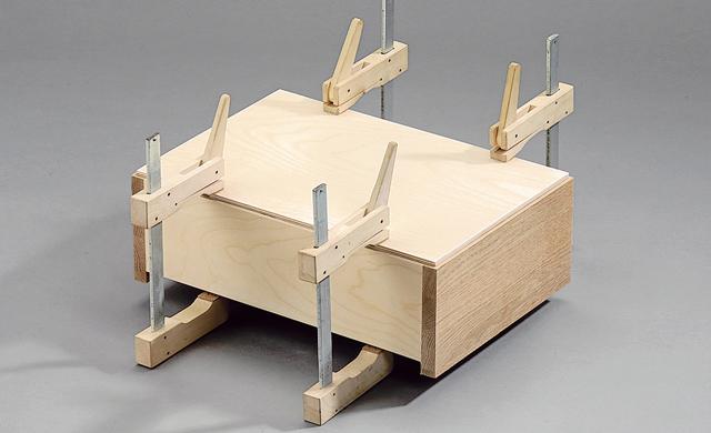 Brotbox bauen