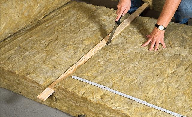 Fußboden Günstig Dämmen ~ Dachboden dämmen selbst.de