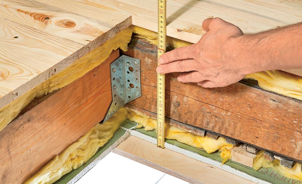 Dachbodentreppe Einbauen Lassen : Dachbodentreppe einbauen selbst