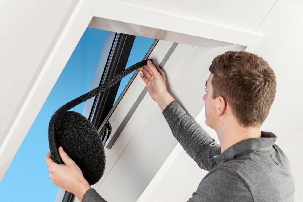 dachfenster abdichten dachausbau bild 4. Black Bedroom Furniture Sets. Home Design Ideas