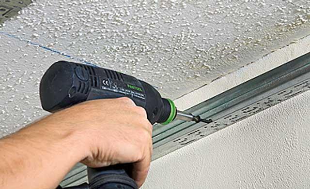 Schlafzimmer Decke Abhängen : Decke abhängen renovieren amp bauen ...