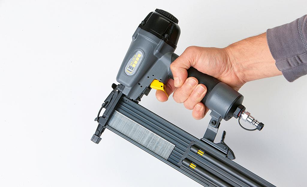 Kompressor: Druckluft-Werkzeug