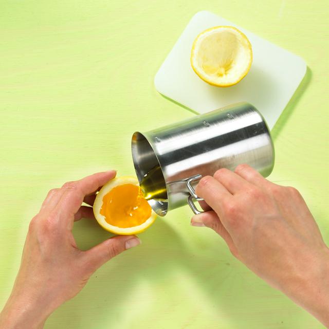 Hervorragend Duftkerze selber machen | selbst.de UV48