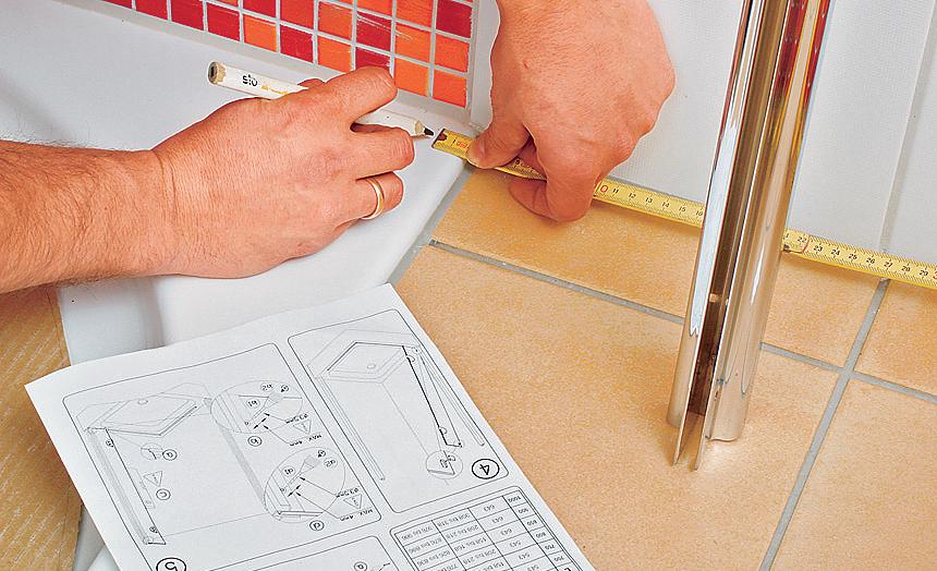 duschwanne badewanne dusche bild 19. Black Bedroom Furniture Sets. Home Design Ideas