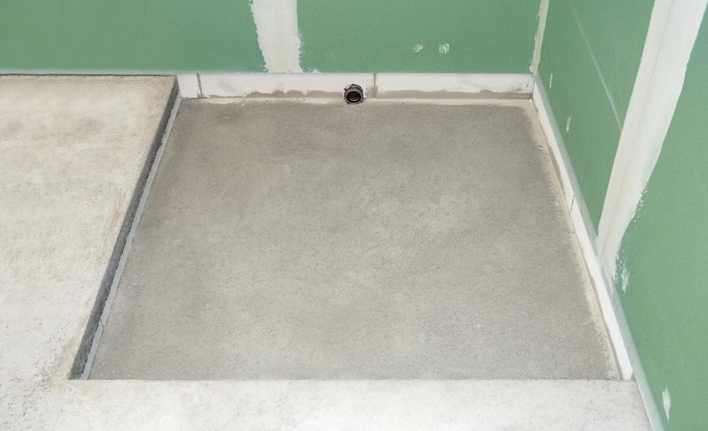 begehbare dusche badewanne dusche bild 17. Black Bedroom Furniture Sets. Home Design Ideas