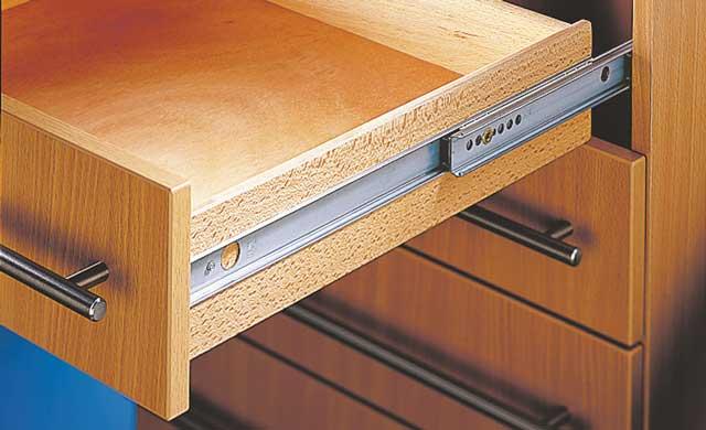 schubladen beschl ge ausz ge ausz ge schubladen. Black Bedroom Furniture Sets. Home Design Ideas