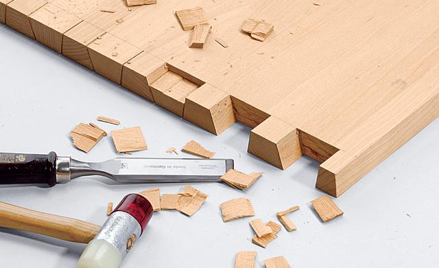 Esstisch selbst bauen das beste aus wohndesign und m bel for Eckbank selbstgemacht