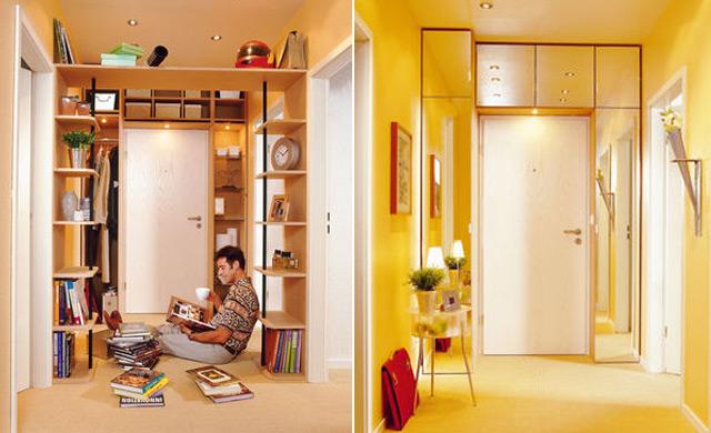 flurm bel selber bauen. Black Bedroom Furniture Sets. Home Design Ideas