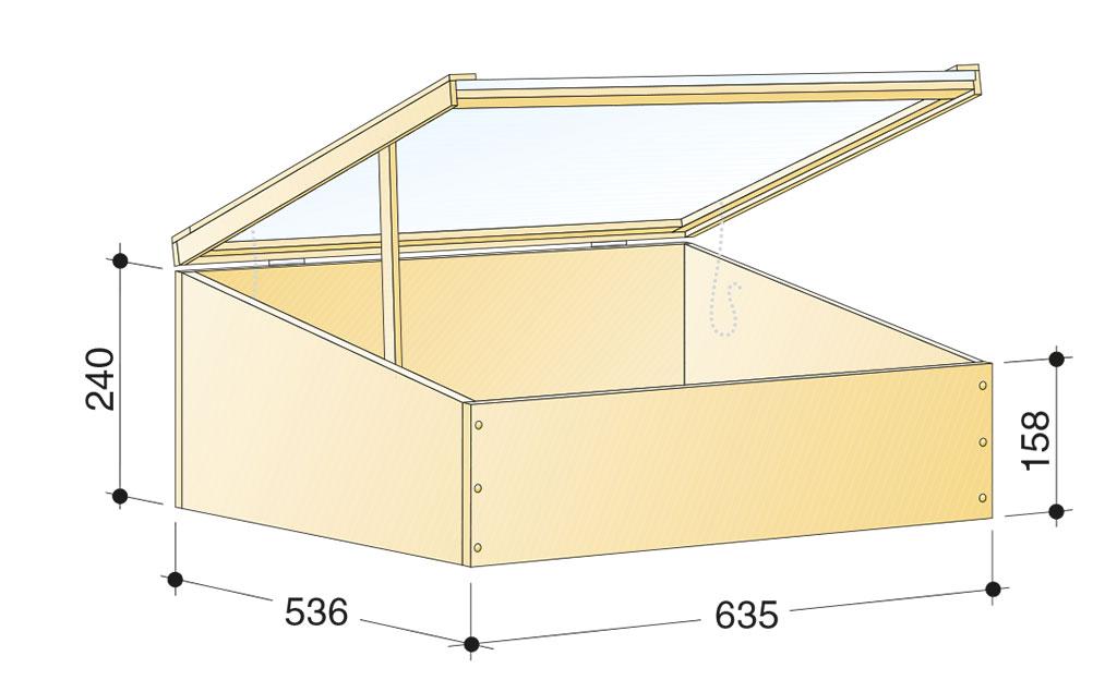 fr hbeetkasten selber bauen holzarbeiten m bel. Black Bedroom Furniture Sets. Home Design Ideas