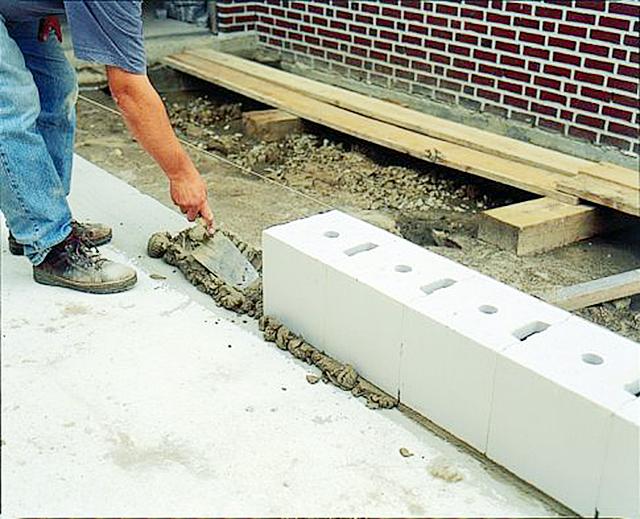 Bekannt Garage bauen | selbst.de DX21