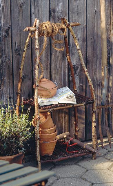 Mit birken dekorieren inneneinrichtung und m bel for Birkenstamm als deko behandeln