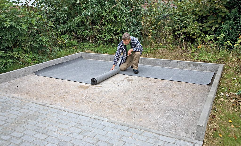 Gartenhaus Mit Fußboden ~ Gartenhaus bausatz selbst