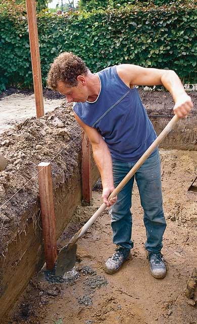 brunnenbecken selber bauen – vivaverde.co, Hause und Garten