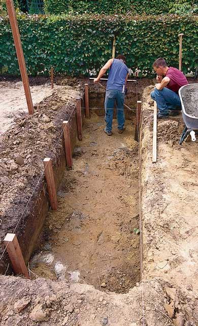 Wasserbecken teich anlegen for Gartenteich edelstahl