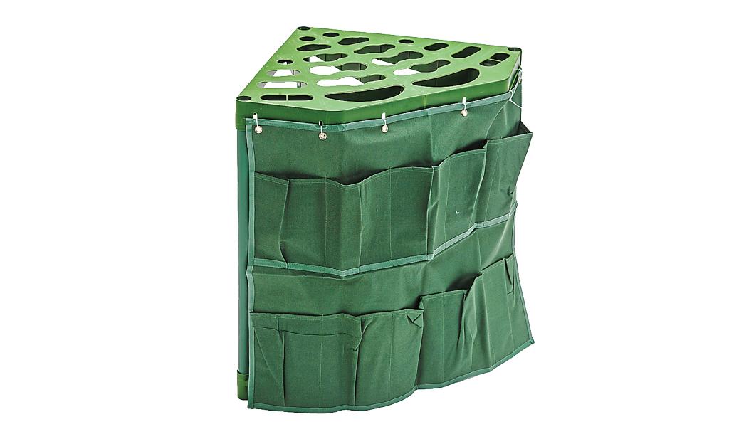 Gartenwerkzeug-Ständer