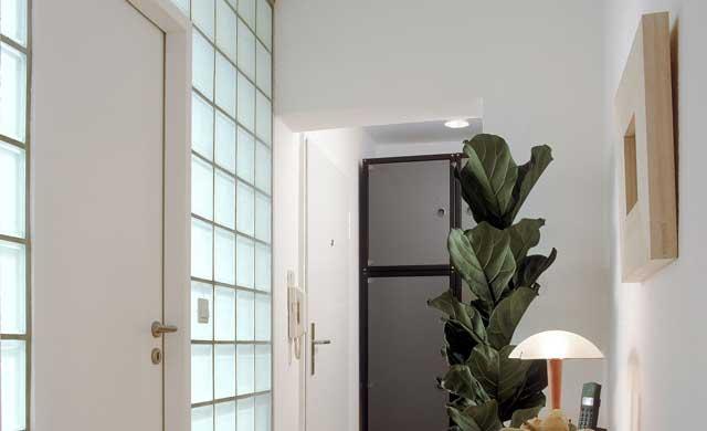 glasbausteine mauern bauen renovieren. Black Bedroom Furniture Sets. Home Design Ideas