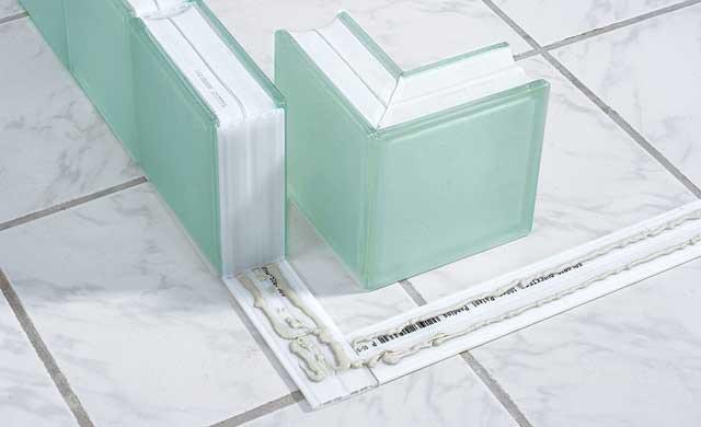 glasbausteine mauern bauen renovieren bild 17. Black Bedroom Furniture Sets. Home Design Ideas