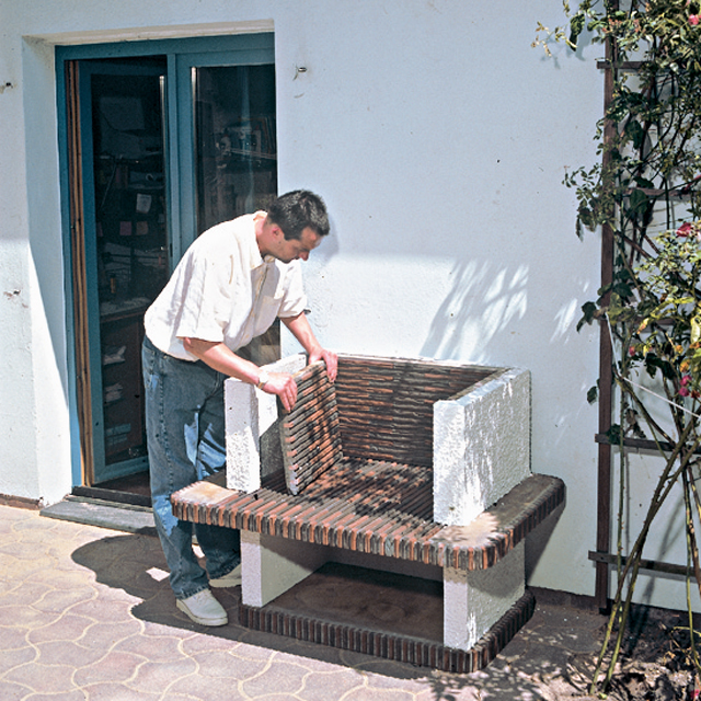 Grillkamin bauen | selbst.de