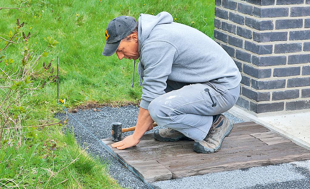 Terrassenplatten Verlegen Kosten – ElvenBride