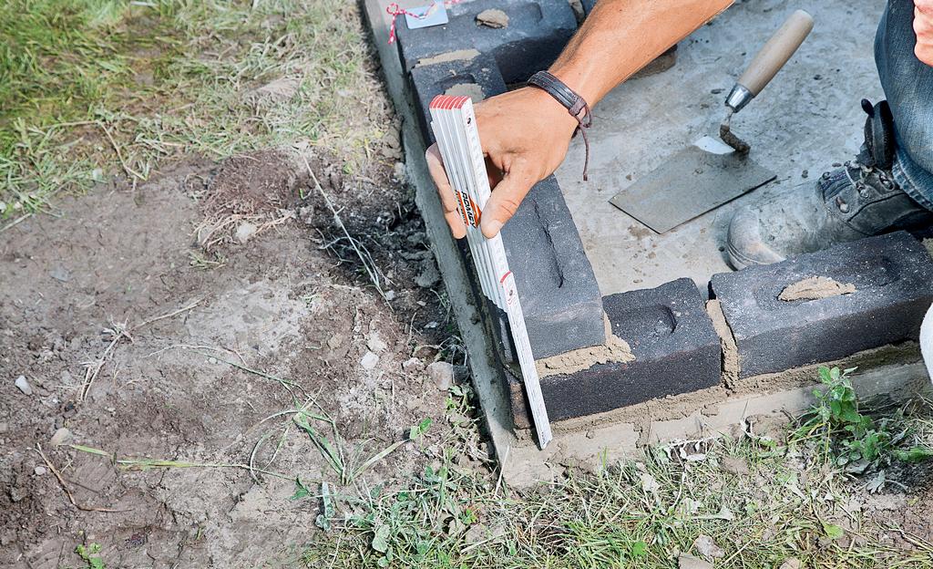 Grillstation grilltechnik grillsysteme bild 40 - Gartengrill selbst mauern ...