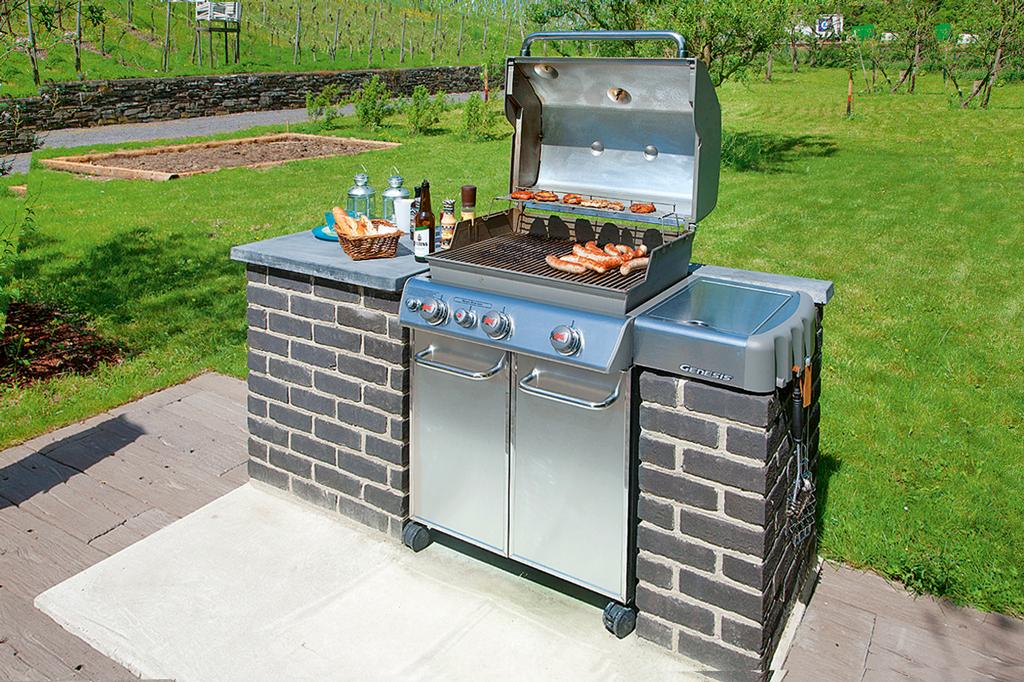 grill bauen best cool uds bau jeder kann es grillforum und bbq with keramik grill selber bauen. Black Bedroom Furniture Sets. Home Design Ideas