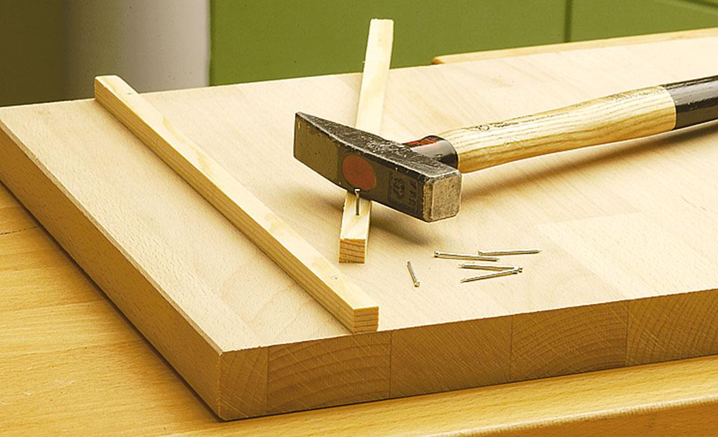 grillwagen bauen holzarbeiten m bel. Black Bedroom Furniture Sets. Home Design Ideas