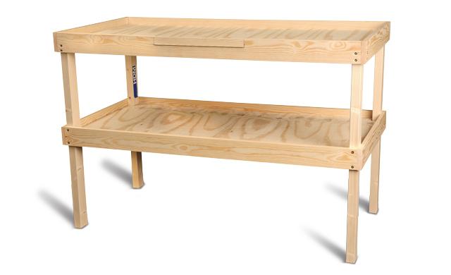 kaninchenstall selber bauen m bel ausstattung bild 17. Black Bedroom Furniture Sets. Home Design Ideas
