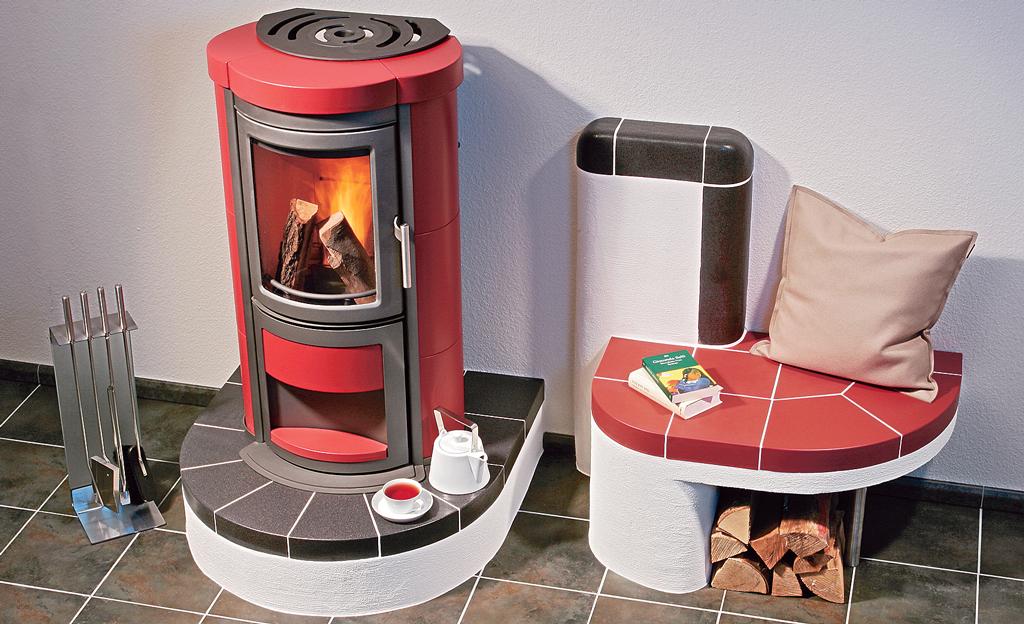kachelofen heiztechnik. Black Bedroom Furniture Sets. Home Design Ideas