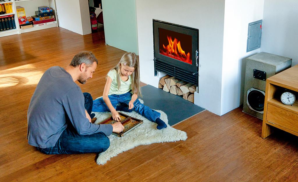 kamin risse ausbessern. Black Bedroom Furniture Sets. Home Design Ideas
