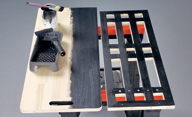 mobiles kaminholzregal bauen kaminholz bild 30. Black Bedroom Furniture Sets. Home Design Ideas